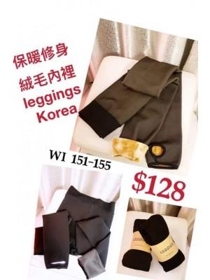 11) 20201231 Legging (Black color) Size : S