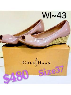 3) 20201030 鞋