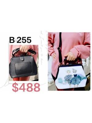 20210219 Handbag