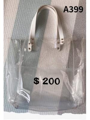 20210601 handbag  ( big $200 + small $100 ) Set $280