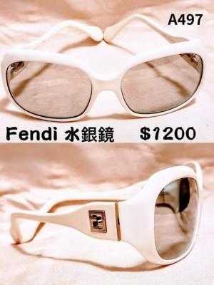 20211007 太陽眼鏡